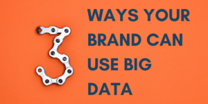 Big Data - 3 Ways Your Brain Can Use It