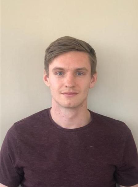 The Data Analysis Bureau - Alexander Gaskell - Research Student
