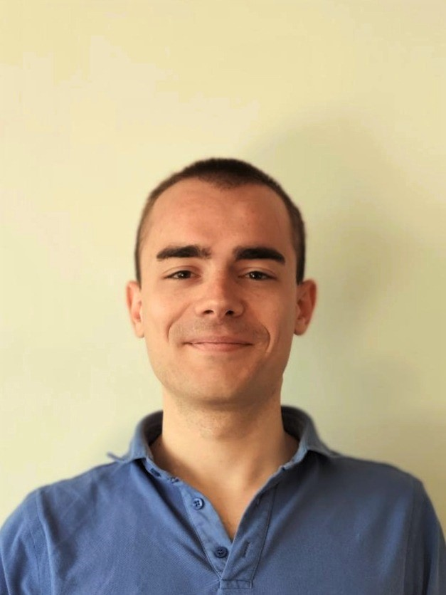 The Data Analysis Bureau - Charles Metz - Research Student