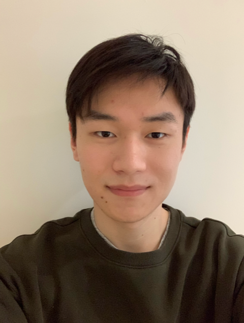 The Data Analysis Bureau - Hangming Zhang - Research Student