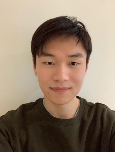 The Data Analysis Bureau - Hangming Zhang - Research Student