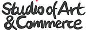 Studio of Art & Commerce Logo