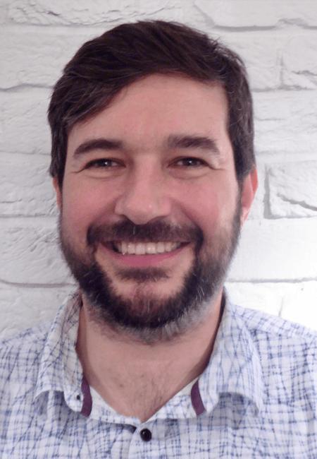 The Data Analysis Bureau - Ivan Scattergood - CTO & Data Engineering Director