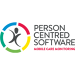 Person Centred Software Logo