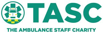 The ambulance staff charity logo