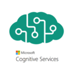 Microsoft Cognitive Services wellbeing partnerLogo