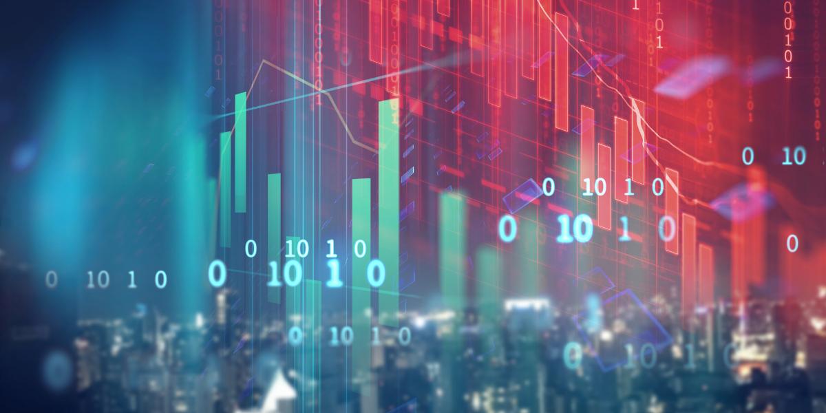 AI & machine learning in finance & portfolio management