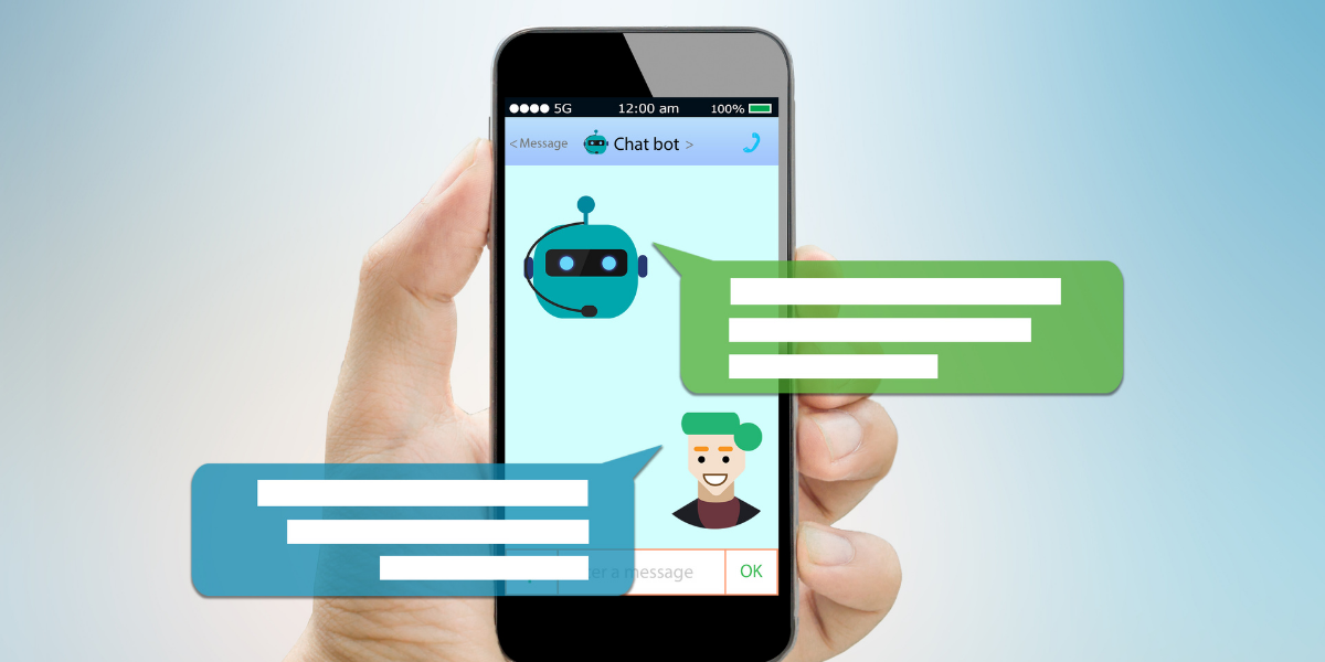 How Is AI Enabling Chatbots For Good