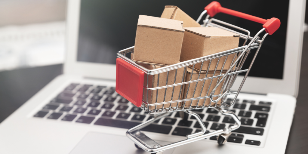Machine Learning and E Commerce