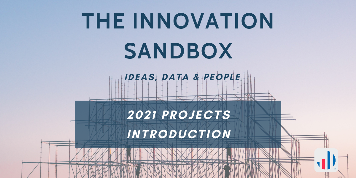 2021 Innovation Sandbox