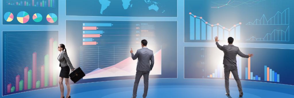 Predictive Insights for B2B Digital services