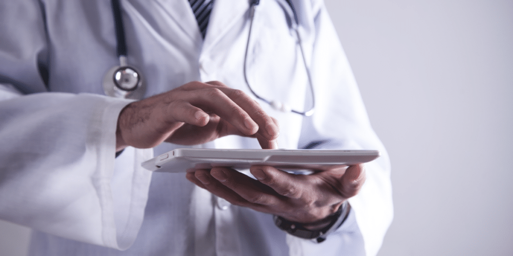 AI & ML in the Healthcare Industry