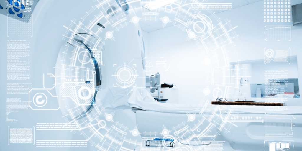 AI & Machine Learning in Healthcare