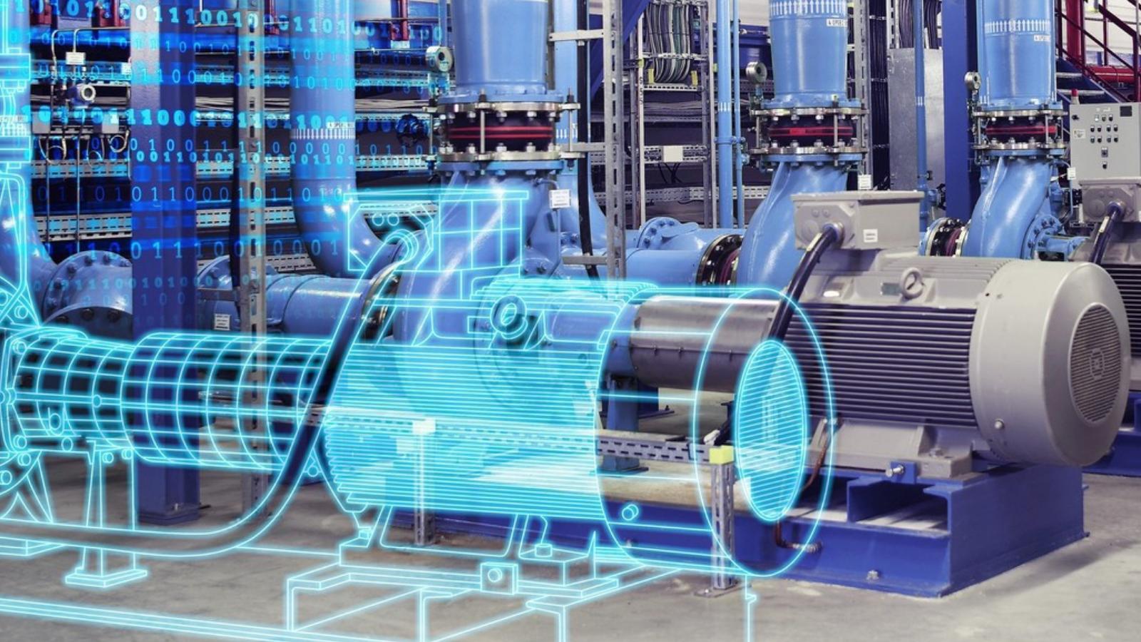 Digital Twin in Manufacturing