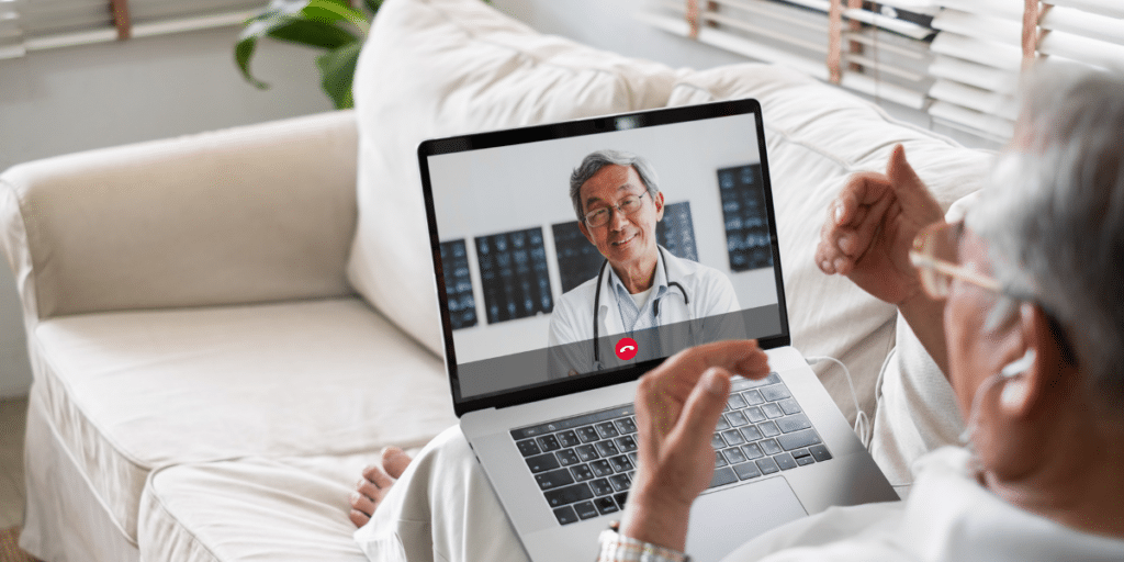 Expanding Access to Healthcare in Developing Regions via Telehealth