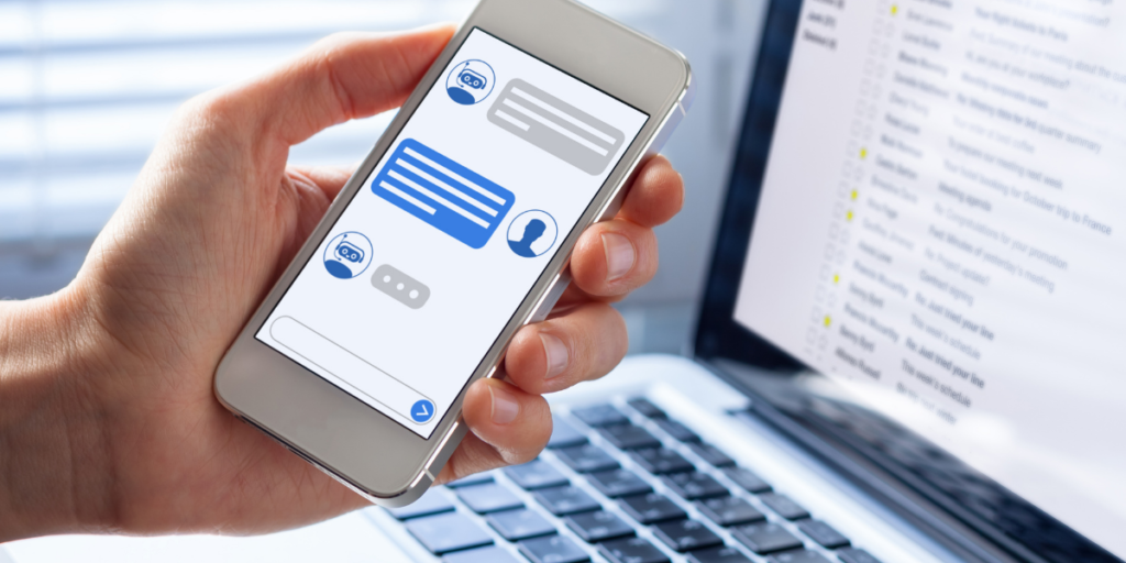 chatbots and customer service
