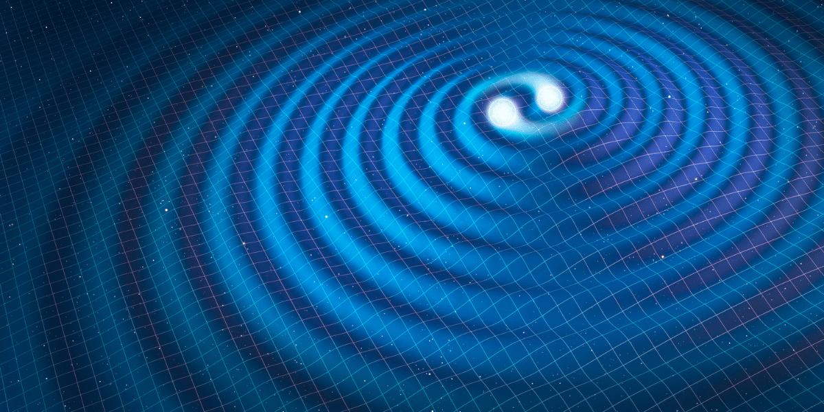 Data Has Gravity