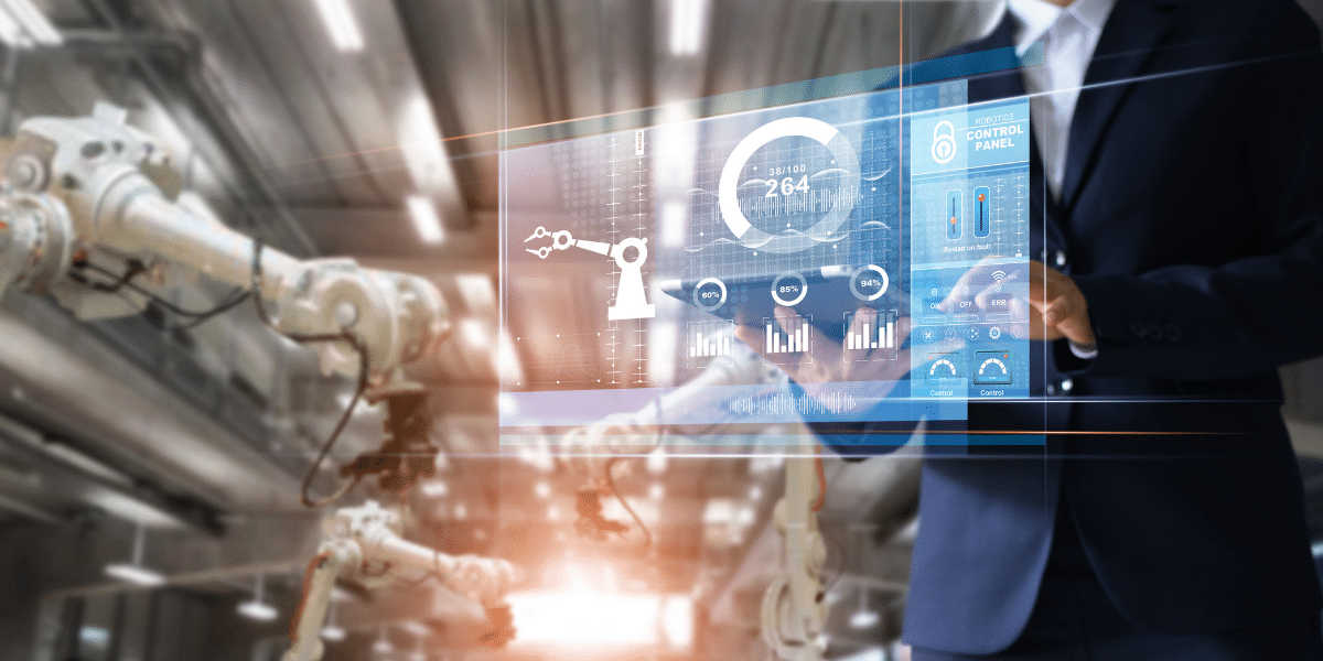 Data In Manufacturing